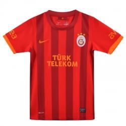 Nike Galatasaray 2013-2014 Dış Saha Çocuk Forma