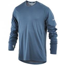 Nike Dri-fit Wool Crew Sweat Shirt