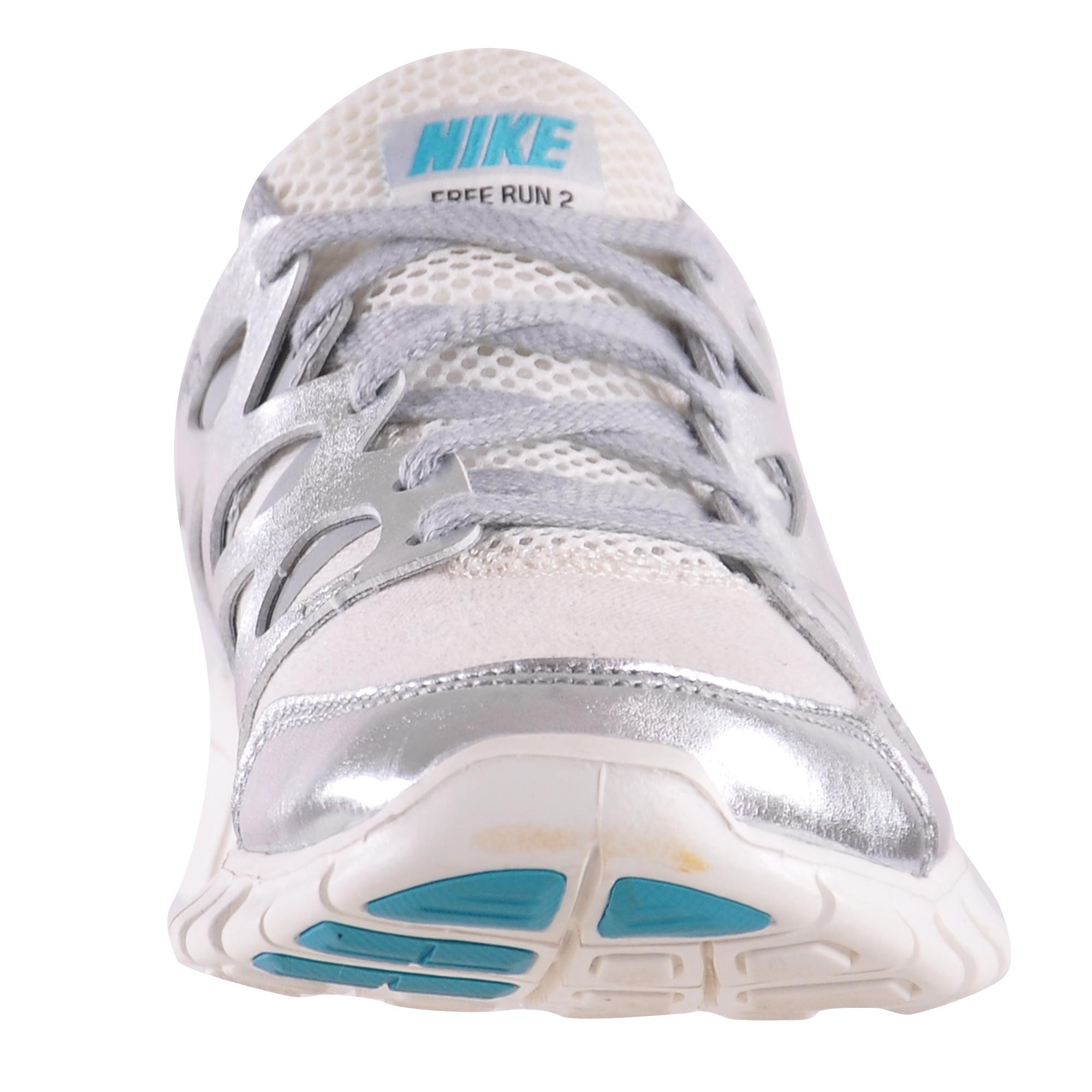 634ec9295bf1 Nike Free Run 2 Prm Ext Kadın Spor Ayakkabı  555340-100 - Barcin.com