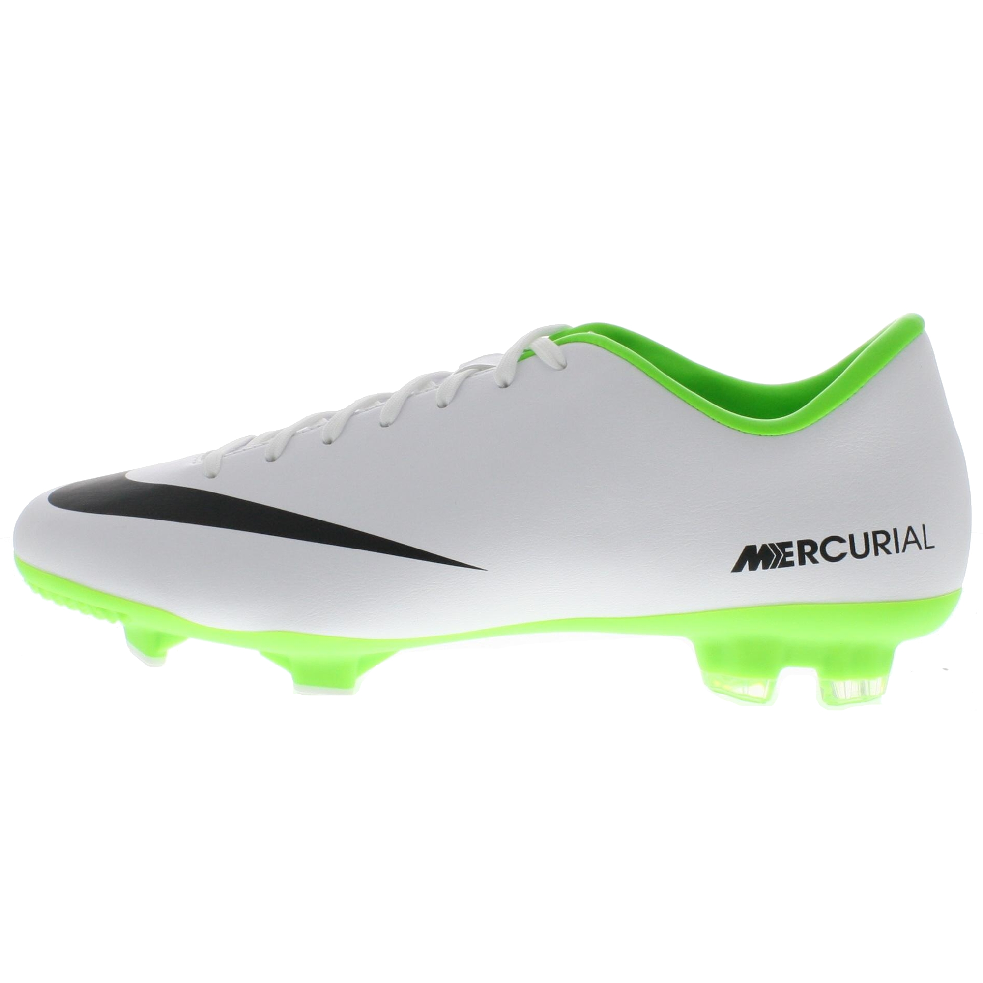 info for 94854 96e22 Nike Mercurial Victory IV Fg SS14 Krampon