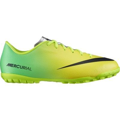 cad571c749 Nike Jr Mercurial Victory IV Tf Çocuk Halı Saha Ayakkabısı  555634 ...