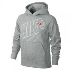 Nike Ya76 Exploded Bf Oth Hoodie Kapüşonlu Çocuk Sweatshirt