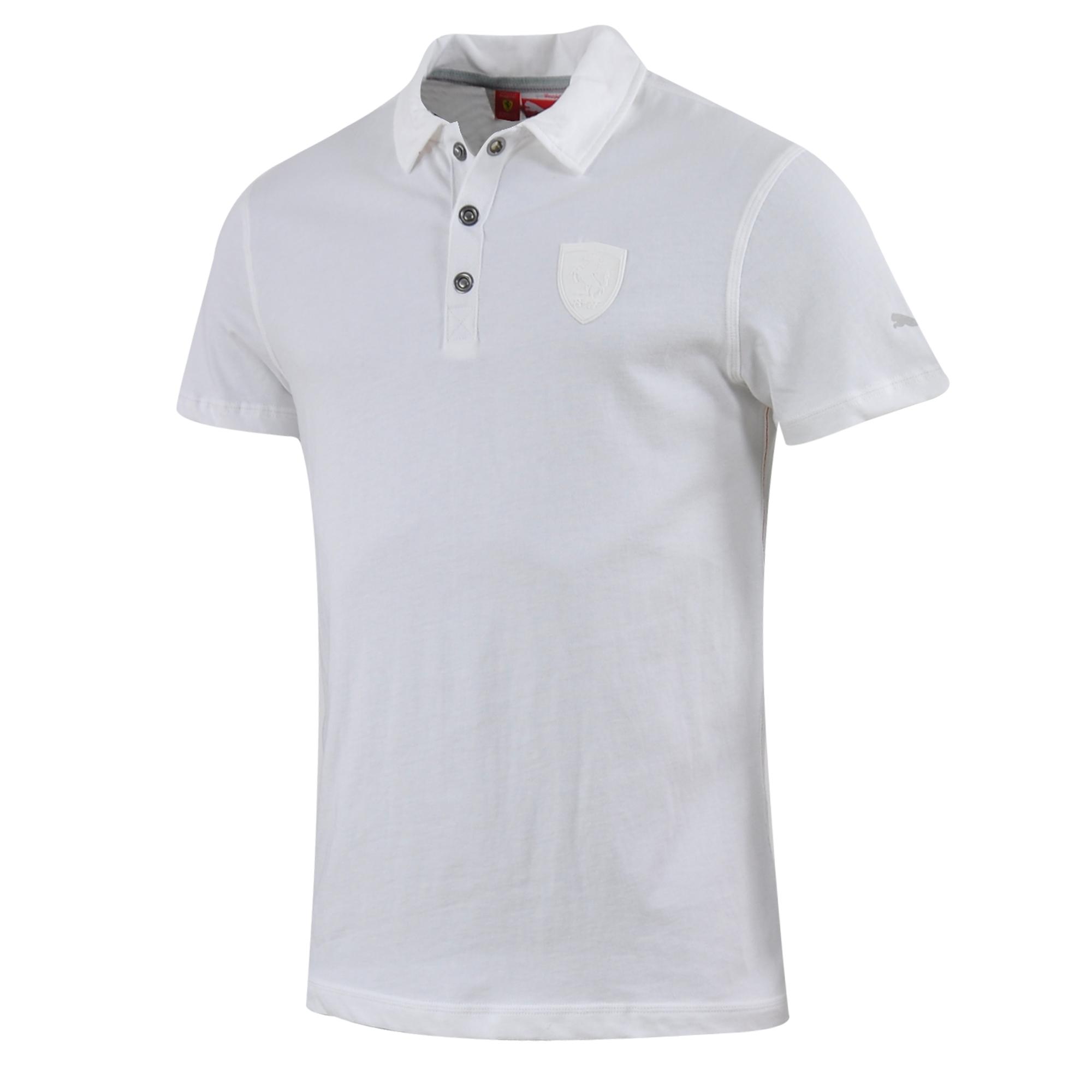 soa9a9cd ferrari erkek polo t shirt - soymocano54.com