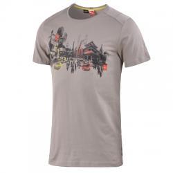 Puma Mini Graphic Tee Erkek Tişört