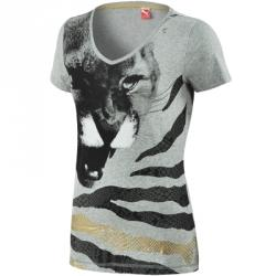 Puma Graphictee Athletic Tişört