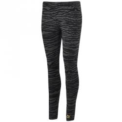 Puma Printed Leggings Tayt