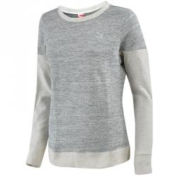 Puma Core Crew Neck Sweatshirt