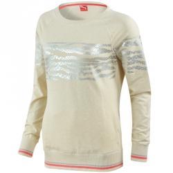 Puma Iridescence Sweat Shirt