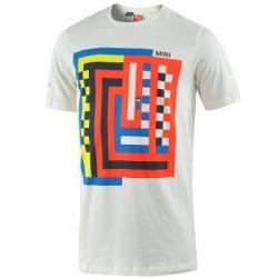 Puma Mini Graphic Tee Tişört