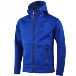 Puma Zip Through Hoody Limoges Kapüşonlu Ceket