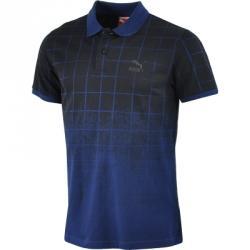 Puma Graphic Polo Yaka Tişört