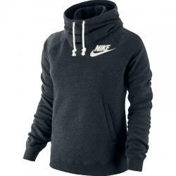 Nike Rally Funnel Neck Hoody Sweatshirt