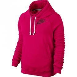 Nike Rally Funnel Neck Hoodie Kapüşonlu Sweat Shirt