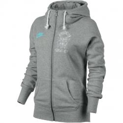 Nike Run Flash Wolf Fz Hoodie Kapüşonlu Ceket