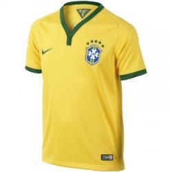 Nike Brezilya Milli Takımı 2014 Çocuk Forma