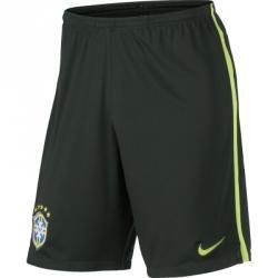Nike Brezilya Squad Longer Knit Şort