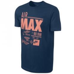 Nike Run Air Max 90 Tişört