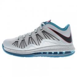 Nike Air Max LeBron James X Low Erkek Basketbol Ayakkabısı