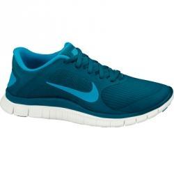 Nike Free 4.0 V3 Spor Ayakkabı
