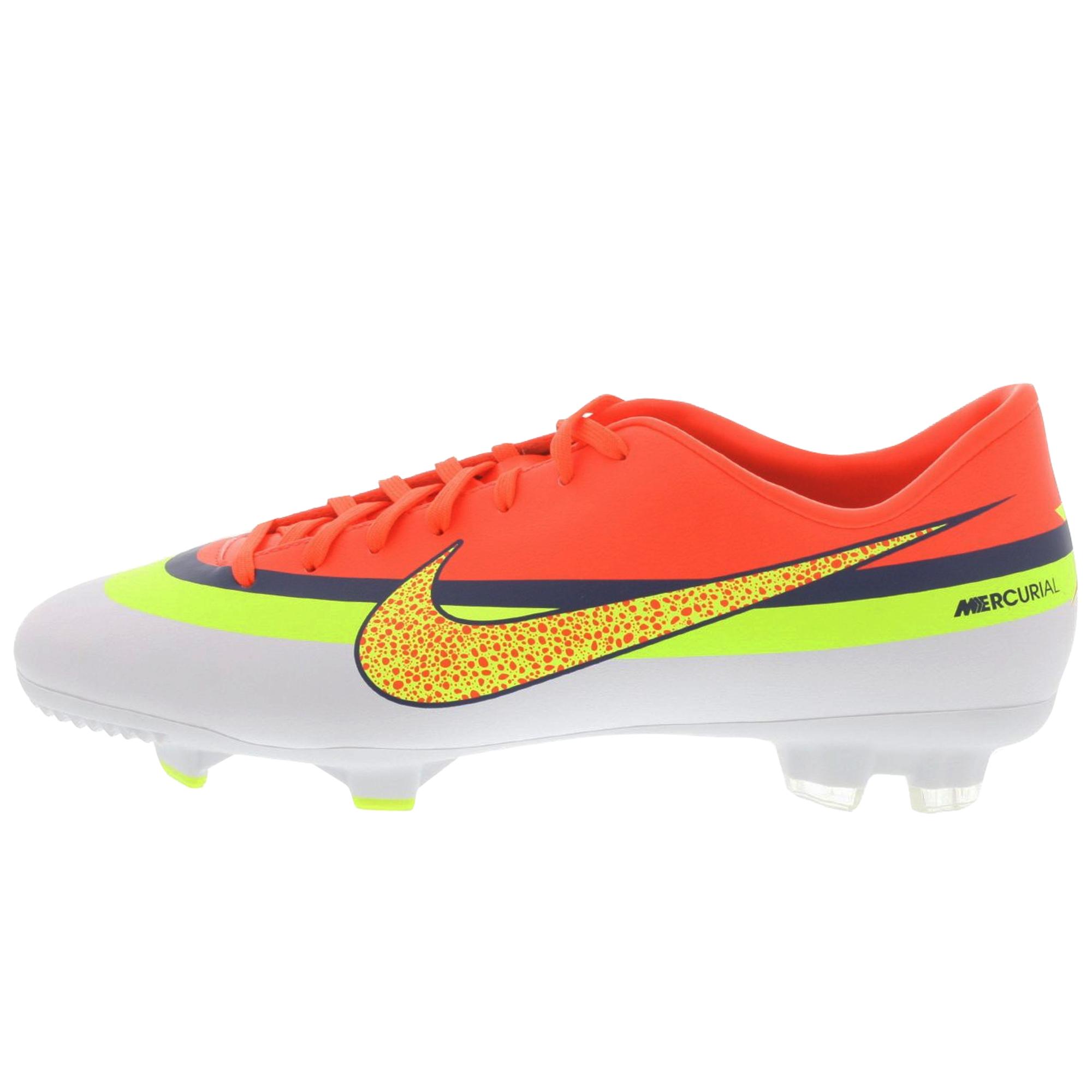 sale retailer 3cc47 9c981 ... Nike Mercurial Victory IV Fg (Cristiano Ronaldo) Krampon