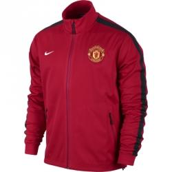 Nike N98 Manchester United Authentic Cl Track Ceket