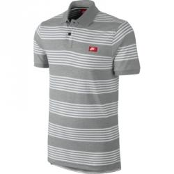 Nike Gs Slim Stripe Polo Yaka Tişört