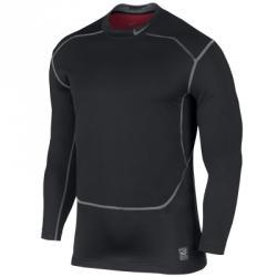 Nike Hyperwarm Dri-fit Max Sheild Fttd Mk 2.0 Uzun Kollu Tişört