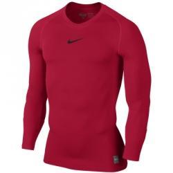 Nike Npc Lightweight Smls Ls Top Uzun Kollu Tişört