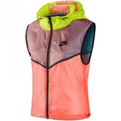 Nike Tech Hyperfuse Wr Vest Kapüşonlu Yelek