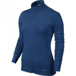 Nike Dri-fit Sprint Fleece Run Fz Sweat Shirt