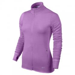 Dri-fit Feather Fleece Run Fz Bayan Ceket