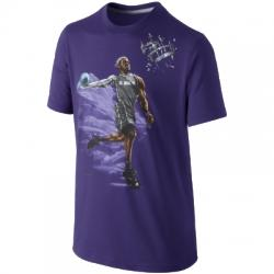 Nike LeBron James King Of The Court Tee Tişört
