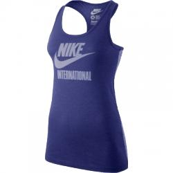 Nike Run International Tank Atlet