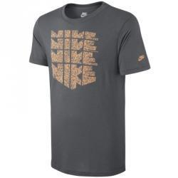 Nike Run Hollister Block Tişört