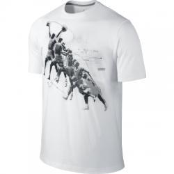 Nike Dynamic Evolution Dunk Tee Tişört