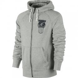 Nike Aw77 Fz Hoodie Run Kapüşonlu Erkek Ceket