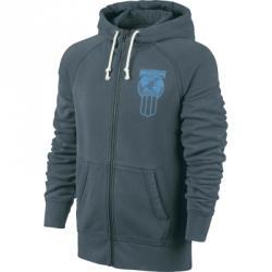 Nike Aw77 Fz Run Hoodie Kapüşonlu Ceket