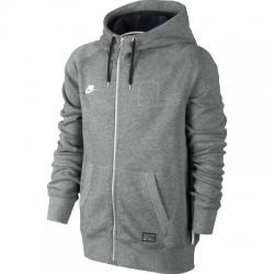 Nike Aw77 Gf Fz Hoodie Kapüşonlu Erkek Ceket