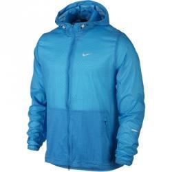 Nike Printed Hurricane Kapüşonlu Ceket