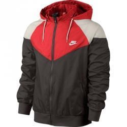 Nike Run Heritage Windrunner Kapüşonlu Ceket