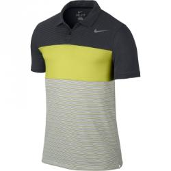 Nike Dri-fit Touch Stripe Polo Yaka Tişört