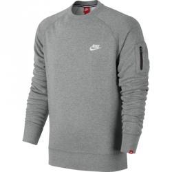 Nike Aw77 Fleece Crew Sweat Shirt
