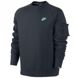 Nike Aw77 Flc Crew Sweat Shirt