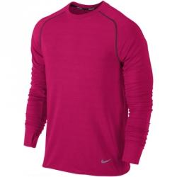 Nike Dri-fit Sprint Crew Uzun Kollu Tişört