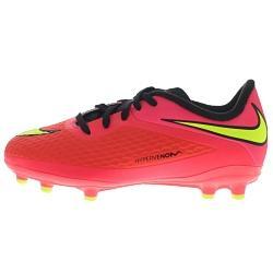 Nike Jr Hypervenom Phelon Fg Krampon