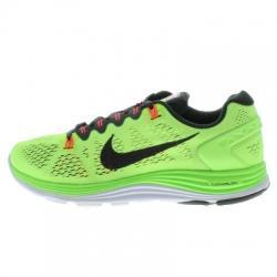 Nike Lunarglide+ 5 Erkek Spor Ayakkabı