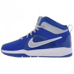 Nike Team Hustle D6 (Ps) Spor Ayakkabı