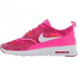 Nike Air Max Thea Print Spor Ayakkabı
