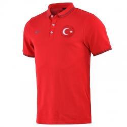 Nike League Türkiye Milli Takımı Authentic Polo Yaka Tişört