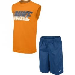 Nike Mixed Set Lk Tişört-Şort